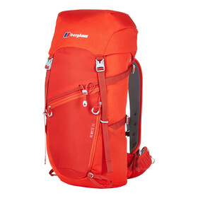 Berghaus Remote 35 Backpack red